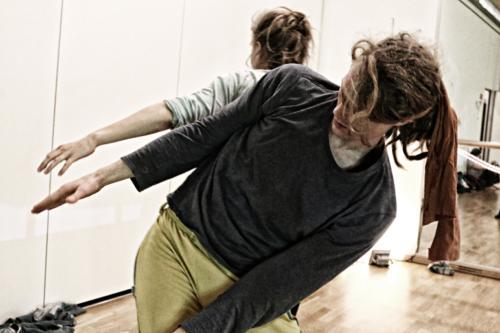 Marielle Gerke & Niklas Heiland Tanzsamstag Göttingen 2017