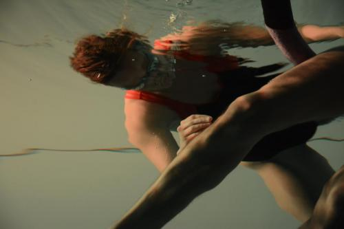 Waterdance Workshop in Göttingen 2018 © Selina Samland
